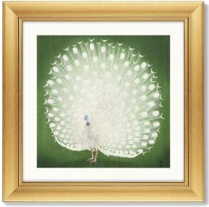 Постер Peacock 61X61 CM