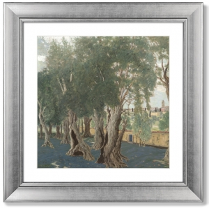 Постер Olive Grove 61X61 CM
