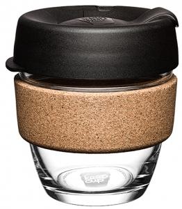 Кружка Brew Cork 227 ml black