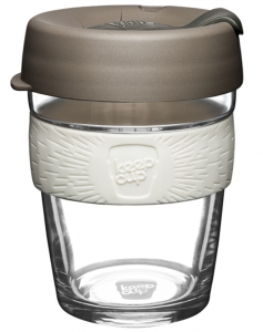 Кружка Brew 340 ml latte