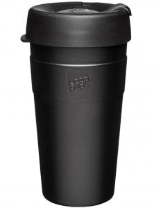 Термокружка Thermal 454 ml black