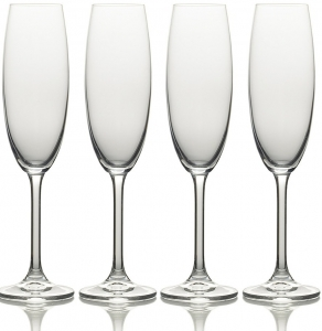 Набор из четырёх бокалов Mikasa 236 ml
