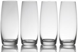 Набор из четырёх стаканов Mikasa 266 ml