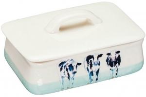 Масленка Apple Farm 15X10X7 CM