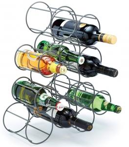 Стойка винная Spectacles 38X15X46 CM