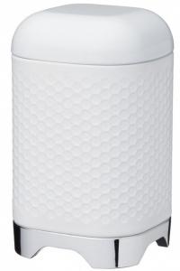 Ёмкость для хранения Lovello 12X12X19 CM Ice White