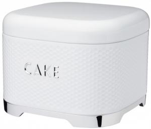 Ёмкость для хранения пирожных Lovello 27X20X20 CM Ice White