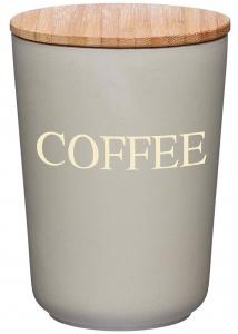 Ёмкость для хранения кофе Natural Elements 11X11X14 CM