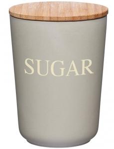 Ёмкость для хранения сахара Natural Elements 11X11X14 CM
