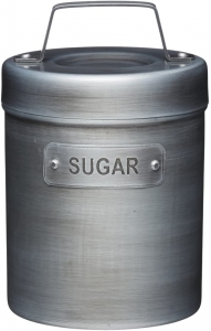 Ёмкость для хранения сахара Industrial Kitchen 1 L