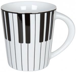 Кружка Piano 380 ml