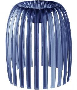 Плафон JOSEPHINE 31X35X31 CM синий