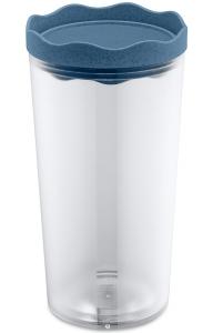 Контейнер для хранения Prince organic 1 L синий