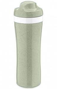 Бутылка Oase organic 425 ml зелёная