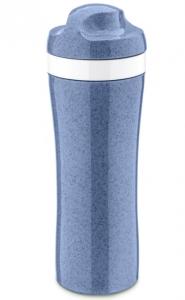 Бутылка Oase organic 425 ml синяя