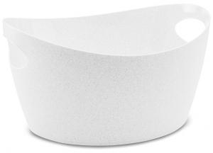 Контейнер для хранения Bottichelli 4.5 L organic белый