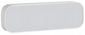 Колонка беспроводная aGROOVE 6Вт белая