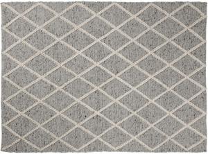 Шерстяной ковёр ручной работы Ara 160X230 CM