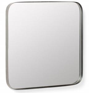 Зеркало с округлёнными краями Marcus 40X40 CM