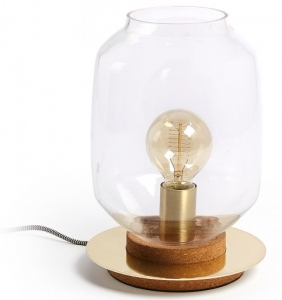 Настольная лампа Maria 19X19X29 CM