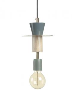 Подвесной светильник Naroa 13X13X22 CM