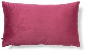 Чехол для подушки Lita 30X50 CM бордовый