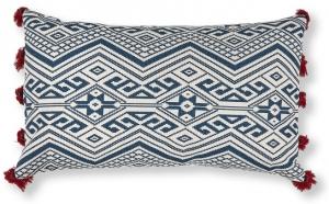 Декоративная наволочка на подушку Bentzel 50X30 CM