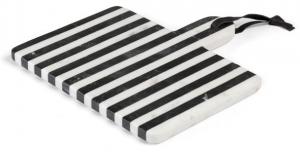 Сервировочная доска из мрамора Bergman 25X25 CM