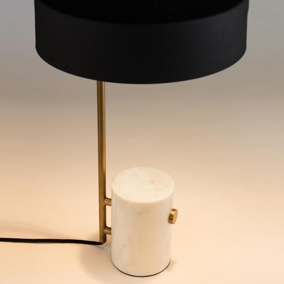 Настольная лампа Phant 30X30X53 CM 2