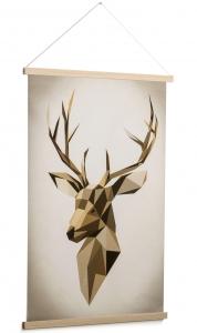 Постер Nomand Deer 60X90 CM