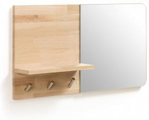 Зеркало для оформления прихожей Maiten 65X35 CM