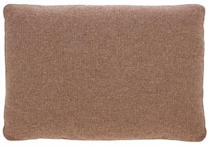 Подушка для дивана Blok 50X70 CM пыльно розовая