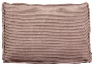 Подушка для дивана Blok 50X70 CM розовая
