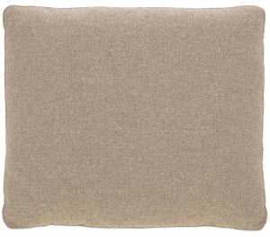 Подушка для дивана Blok 60X70 CM бежевая