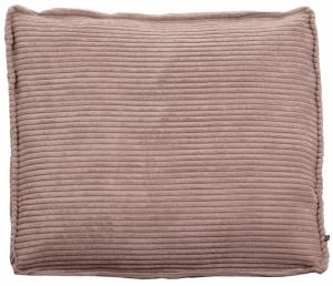 Подушка для дивана Blok 60X70 CM пыльно розовая