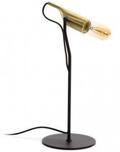 Элегантная настольная лампа Cinthya 17X17X45 CM