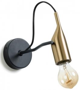 Элегантный настенный светильник Cinthya 24X10X16 CM