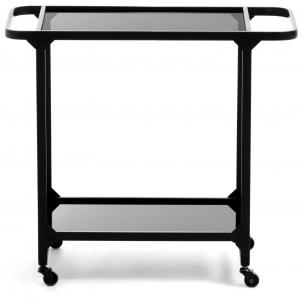 Столик приставной Duilia 75X35X68 CM