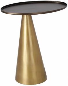 Журнальный столик Liliane 46X28X52 CM