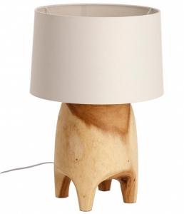 Настольная лампа Shifra 25X25X50 CM