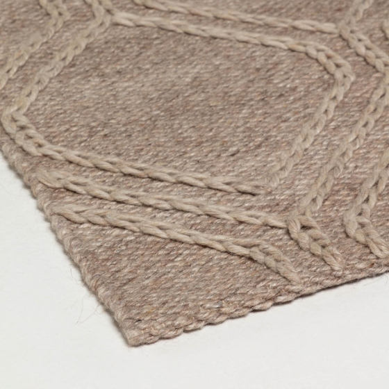 Шерстяной ковёр Sybil 230X160 CM 2
