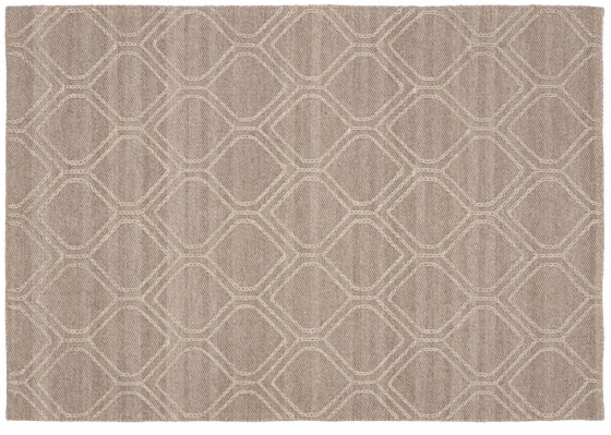 Шерстяной ковёр Sybil 230X160 CM 1