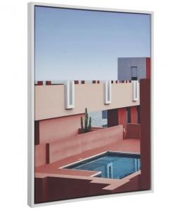 Постер Leilani 50X70 CM