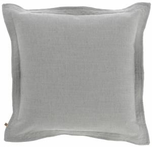 Чехол для подушки Maelina 45X45 CM серого цвета