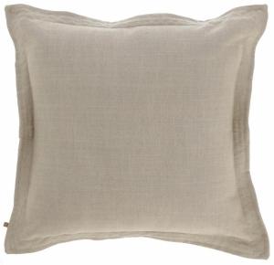 Чехол для подушки Maelina 45X45 CM бежевого цвета