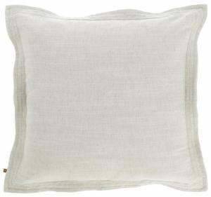 Чехол для подушки Maelina 45X45 CM белого цвета