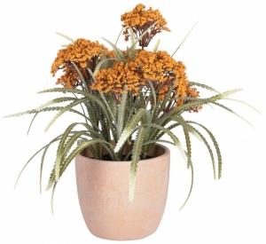 Искусственный цветок Leonitis Leonurus 35X35X29 CM