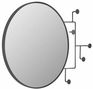 Зеркало с вешалкой Vianela 70X51 CM