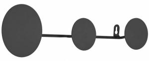 Настенная вешалка Vianela 41X10 CM