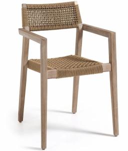 Штабелируемый стул Vetter 57X55X82 CM